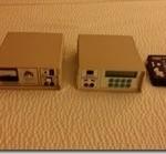 Hidrex vs. Idromed vs. Fischer: Iontophoresis Machine Showdown!