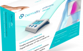 Dermadry Iontophoresis machine underarm
