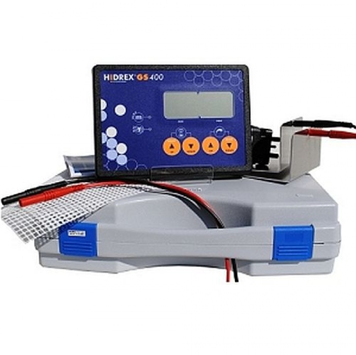Hidrex GS 400 Iontophoresis Machine