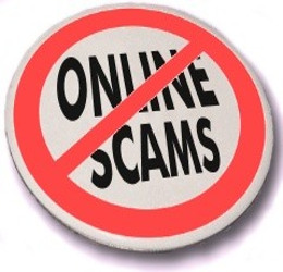 Online Dating Scams Trouble 120