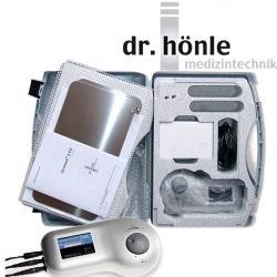 Idromed 5 PC Iontophoresis Machine