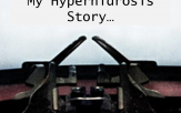 Hyperhidrosis Patient Story