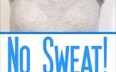 No Sweat Book
