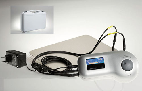 Top Iontophoresis Machines