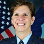 Profile picture of Gen Lori Robinson